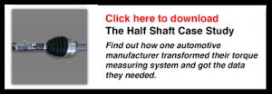 TECAT half shaft case study